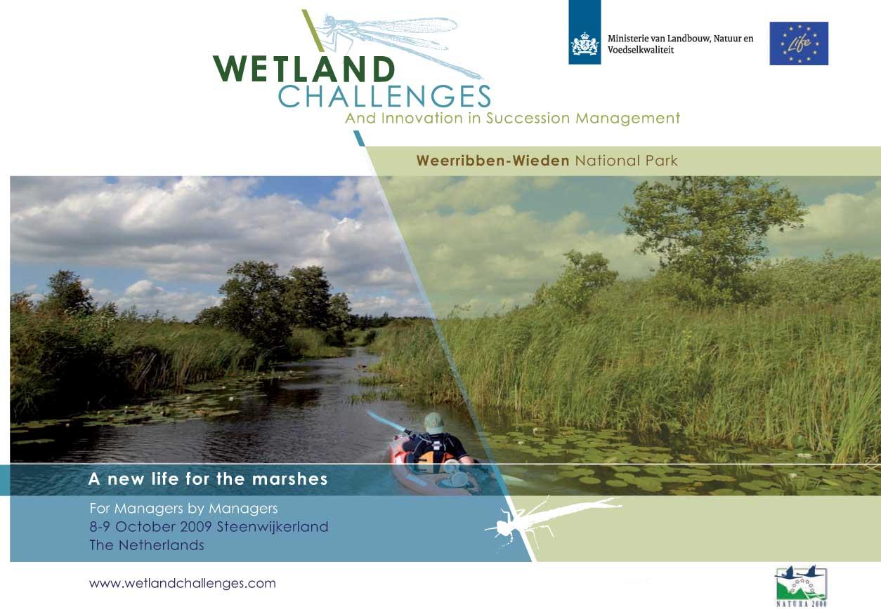 Wetland Challenges